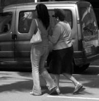Plus d'obèses chez les baby-boomers que chez les seniors : inquiétude des professionnels de santé