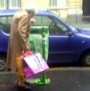 La pauvreté parmi les personnes âgées plus faible dans les nouveaux États membres de l'UE