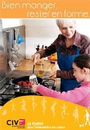 Une campagne de communication pour promouvoir la consommation de viande auprès des seniors