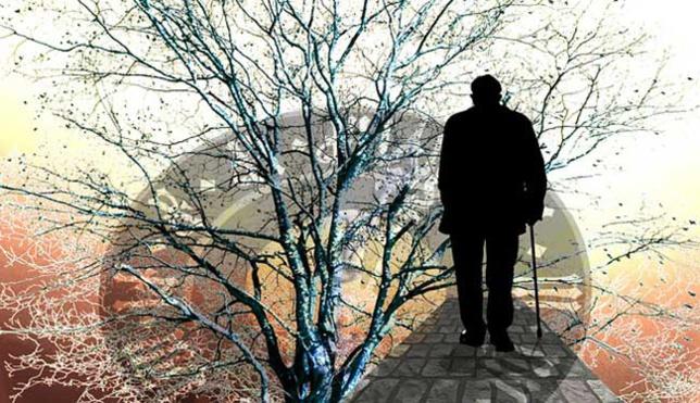 Un cahier d'activités à domicile pour le malade d'Alzheimer et son aidant