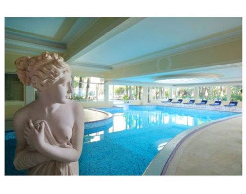 Thermes Abano Montegrotto : l'hôtel Trieste et Victoria fête ses 100 ans