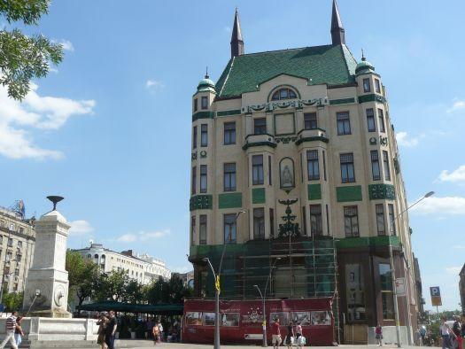 Croiseurope : une belle croisière de Belgrade à l'embouchure du Danube sur la mer Noire