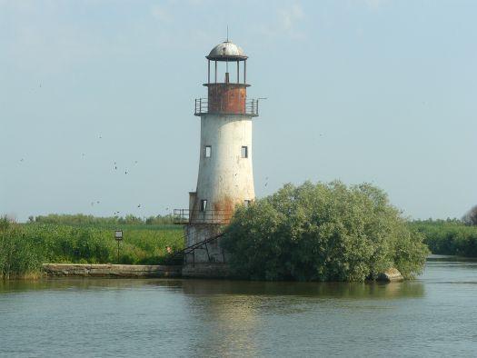 Danube : le Km 0