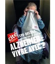 Alzheimer, vivre avec ? : une exposition à la Cité des Sciences de La Villette