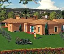 Les Chasselas : une nouvelle résidence senior dans le Gard pour profiter d'une retraite dynamique