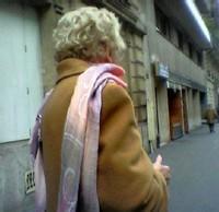 Alzheimer : sensibiliser le grand public au problème de l'errance des malades