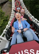 Chez Europa-Park, les seniors sont à l'honneur : offre spéciale découverte à partir de 60 ans