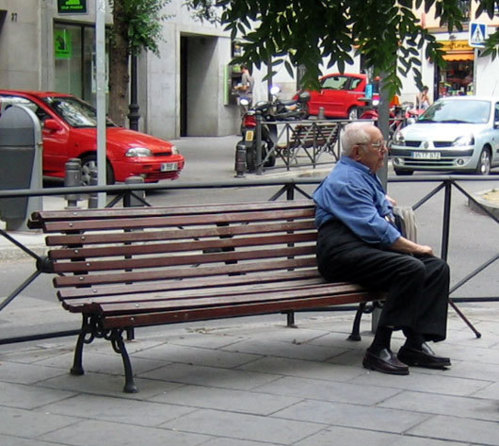 Suicide des personnes âgées par Vincent Lapierre, psychologue au Centre Popincourt à Paris