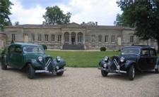 Vintage Roads : partez à la découverte des Premières Côtes de Bordeaux et Cadillac
