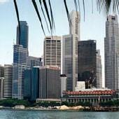 A Singapour, les maisons de retraite cessent toute activité extérieure à cause de la pollution