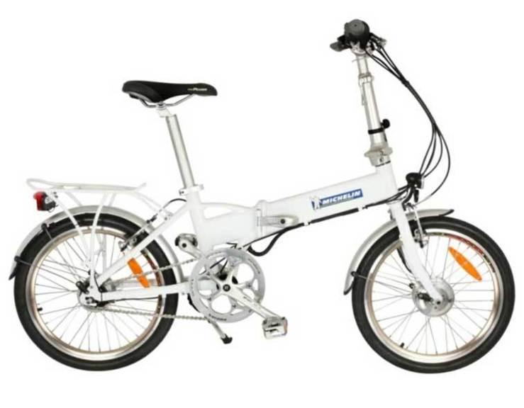 E-bike Michelin : un vélo à assistance électrique idéal pour les seniors…