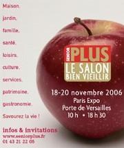 Salon Bien vieillir : la deuxième édition se profile à partir du 18 novembre prochain à Paris
