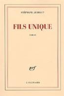 Fils unique de Stéphane Audeguy : les contre-Confessions de Rousseau