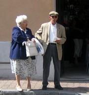 Conséquence du vieillissement de la population : plus de petits ménages en France