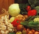 Manger des légumes pour ralentir le vieillissement cérébral