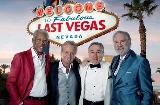 Las Vegas, DR