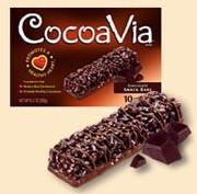 Quelques carrés de chocolat noir pour réduire les risques d'infarctus