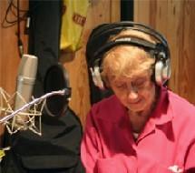 Des retraités enregistrent un CD pour sensibiliser le public à la question du grand âge