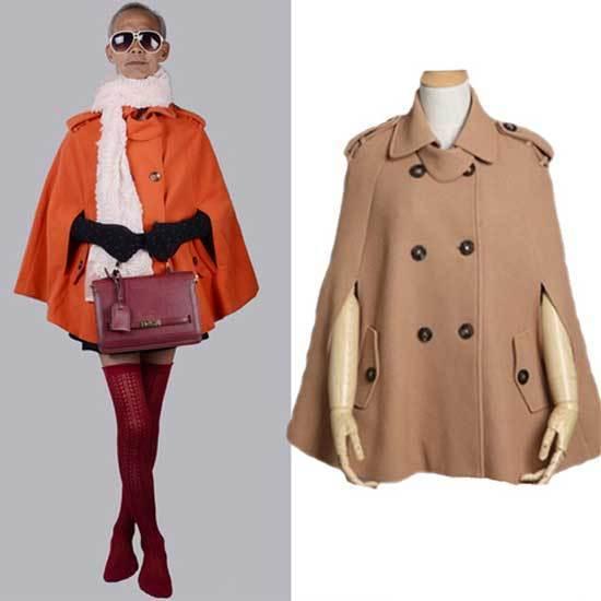 Yuekou : un site web de vêtements chinois prend un grand-père pour modèle