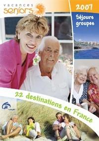 Vacances Seniors : le programme de l'UNAT étendu à toute la France