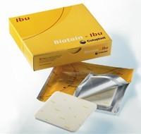 Biatain-Ibu : un pansement révolutionnaire intégrant de l'ibuprofène