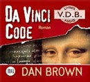 Da Vinci code en version audio