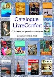 LivreConfort : plaisir de lire et plaisir de jouer