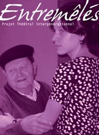 Entremêlés : une pièce de théâtre « intergénération » dans une maison de retraite de Villeurbanne