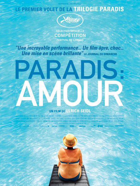 Paradis Amour : un film sur le tourisme sexuel des femmes seniors