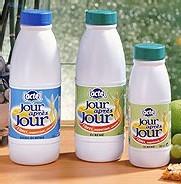 Lactel sort une nouvelle formule de « Jour après jour » son lait destiné aux seniors