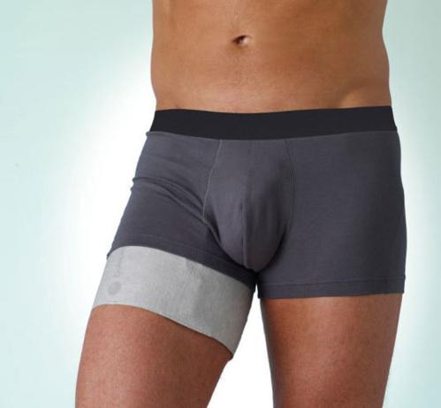 L'incontinence au masculin : découvrez une solution moderne !