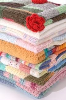 EGPE : les grands-mères tricotent pour les bébés dans le besoin