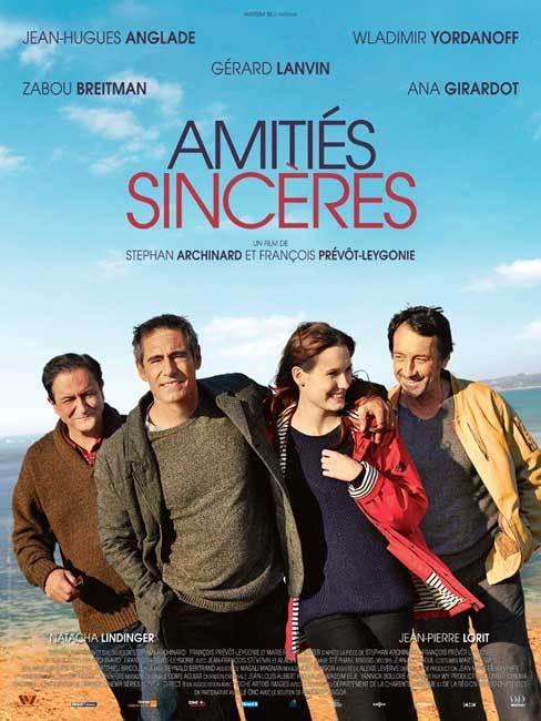 Amitiés Sincères : un film d'amour… transgénérationnel !