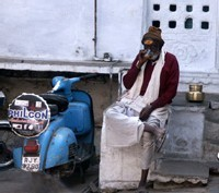 Vieillissement et augmentation de la maltraitance des seniors en Inde