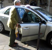 Les conducteurs seniors restent plus actifs que ceux qui ne conduisent pas