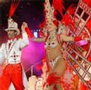 Îles Canaries : c'est le Carnaval du 16 au 25 février 2007