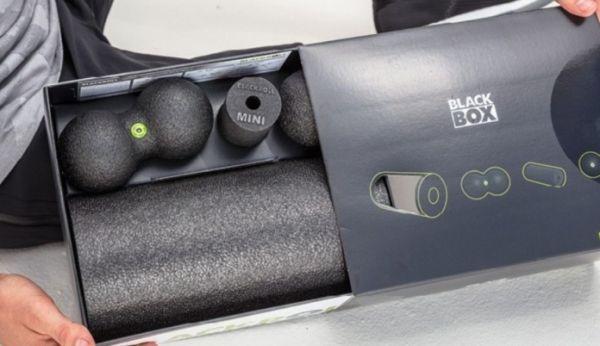 Blackroll : l'automassage comme remède au mal de dos