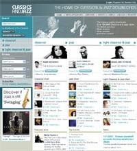 Universal veut séduire les quinquas et plus par le biais du Jazz et de la musique classique