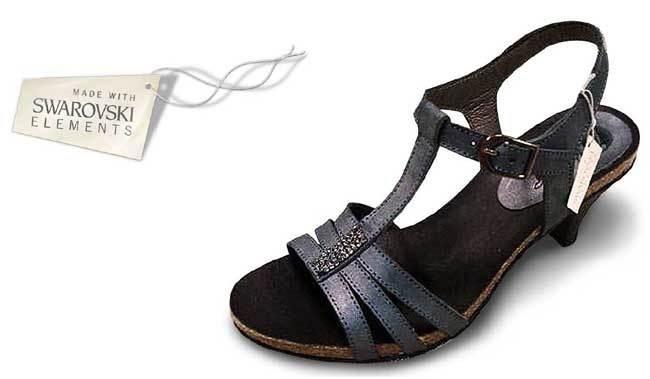 Dr. Comfort : le spécialiste des chaussures de confort