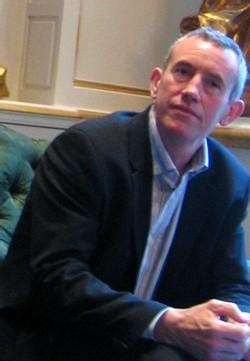 Dr Erick Legrand