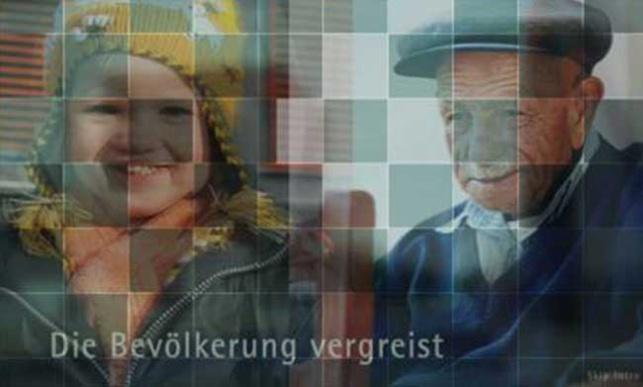 La révolte des vieux : un feuilleton d'anticipation secoue l'Allemagne