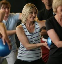 BodyVive™ : Les Mills lance une nouvelle discipline sportive pour les quinquas et plus