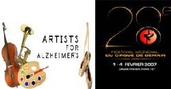 Des patients Alzheimer vont au cirque : revivre des émotions grâce à des expériences artistiques