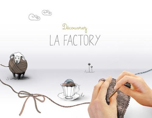 Mamy Factory : tricot français transgénérationnel