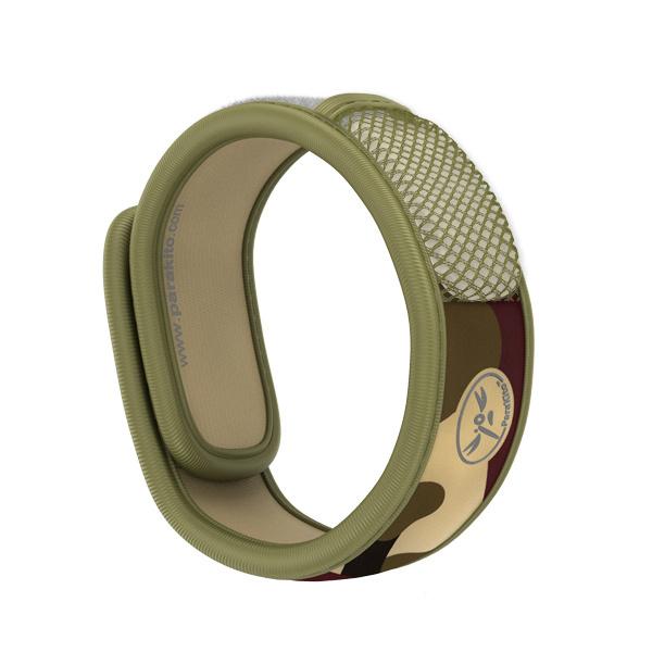 Para'Kito : le petit bracelet pour se protéger naturellement des moustiques
