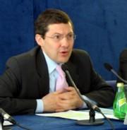 Philippe Bas, ministre délégué aux Personnes âgées