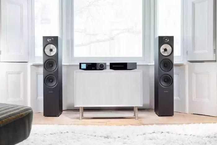 Cambridge Audio Evo : une gamme tout-en-un alliant élégance et qualité audio