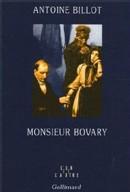Monsieur Bovary par Antoine Billot : une réflexion sur la création littéraire