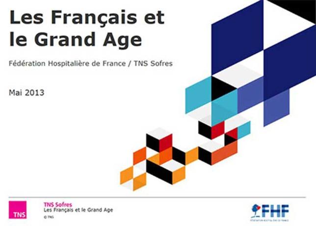 Autonomie : un tiers des Français entouré d'une perte en perte d'autonomie