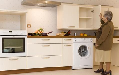 appartements sant une nouvelle g n ration de logements adapt s aux personnes g es. Black Bedroom Furniture Sets. Home Design Ideas